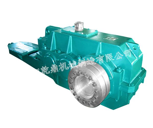 LF精炼炉钢水车减速机