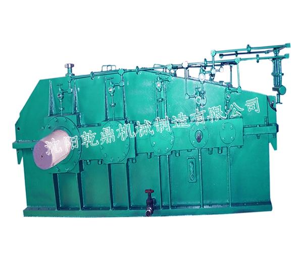 烧结机环冷机系列减速机