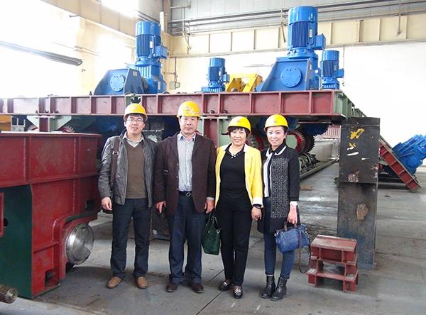 电厂专用磨煤机减速机设备